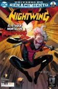 9788417206000 - Seeley Tim: Nightwing Nº 12/5 (renacimiento) - Libro