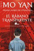 9788417248000 - Yan Mo: El Rábano Transparente (ebook) - Libro