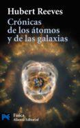 Cronicas De Los Atomos Y De Las Estrellas - Alianza Editorial