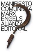 MANIFIESTO COMUNISTA de ENGELS, FRIEDRICH MARX, KARL