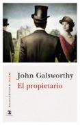 EL PROPIETARIO di GALSWORTHY, JOHN