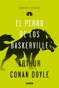 CLASICOS JUVENILES: EL PERRO DE LOS BASKERVILLE de DOYLE, ARTHUR CONAN
