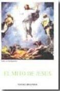 EL MITO DE JESUS di BRANDES, GEORG