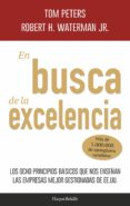 EN BUSCA DE LA EXCELENCIA di PETERS, TOM