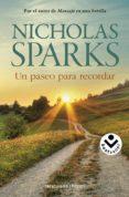 UN PASEO PARA RECORDAR de SPARKS, NICHOLAS