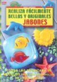 REALIZA FACILMENTE BELLOS Y ORIGINALES JABONES di HETTINGER, GUDRUN