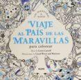 VIAJE AL PAÍS DE LAS MARAVILLAS de CARROLL, LEWIS