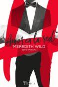 AMOR EN LA RED (SERIE HACKER 5) di WILD, MEREDITH