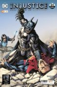 9788417206901 - Buccellato Brian: Injustice: Gods Among Us Nº 54 - Libro