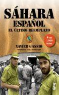 9788417241001 - Gassio Serra Xavier: Sáhara Español - Libro