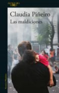 LAS MALDICIONES di PIÑEIRO, CLAUDIA