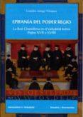 EPIFANIA DEL PODER REGIO di AMIGO VAZQUEZ, LOURDES