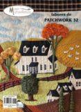 LABORES DE PATCHWORK 32 di VV.AA.