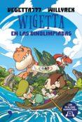 WIGETTA EN LAS DINOLIMPIADAS de VEGETTA777  WILLYREX