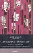 EL OFICIO DEL HISTORIADOR di VV.AA.