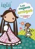 9788408125402 - Igüi: Igüi: Libro De Papeleria Creativa: Las Mejores Amigas - Libro