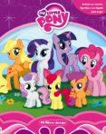 9788408152002 - Vv.aa.: My Little Pony. Mi Libro-juego - Libro