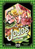 9788417292102 - Araki Hirohiko: Jojo S Bizarre Adventure Parte 2: Battle Tendency Nº 3 - Libro