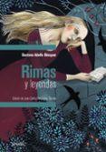 RIMAS Y LEYENDAS de BECQUER, GUSTAVO ADOLFO