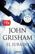 EL JURADO de GRISHAM, JOHN