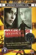 SOLDADOS DE SALAMINA (INCLUYE CD) de TRUEBA, DAVID