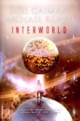 INTERWORLD de GAIMAN, NEIL  REAVES, MICHAEL