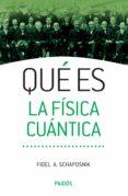 Qué Es La Física Cuántica (ebook) - Paidos Iberica