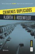 Crímenes Duplicados (serie Bergman 2) (ebook) - Planeta