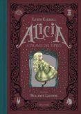 9788414010303 - Carroll Lewis: Alicia A Través Del Espejo - Libro