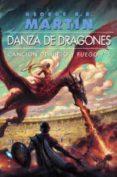 DANZA DE DRAGONES (ED. BOLSILLO OMNIUM) (CANCION DE HIELO Y FUEGO V) di MARTIN, GEORGE R.R.