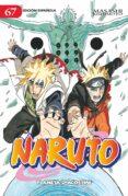 Naruto Nº 67 (de 72) (pda)
