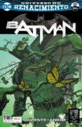 9788417206703 - King Tom: Batman Nº 67/12 (renacimiento) - Libro