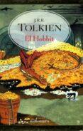 EL HOBBIT (TAPA DURA LUJO) di TOLKIEN, J.R.R.