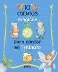 9788448849603 - Varios: 10 Cuentos Mágicos Para Contar En 1 Minuto (ebook) - Libro