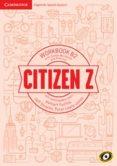 CITIZEN Z UPP-INT B2 WORKBOOK DOWNLOAD AUDIO di VV.AA
