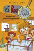 BUSCAPISTAS 7: EL CASO DEL TROFEO DESAPARECIDO di BLANCH, T.