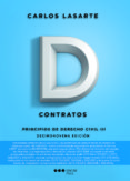PRINCIPIOS DE DERECHO CIVIL TOMO III: CONTRATOS (19ª EDICION) di LASARTE ALVAREZ, CARLOS