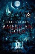 AMERICAN GODS de GAIMAN, NEIL