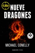 NUEVE DRAGONES (SERIE HARRY BOSCH 14) de CONNELLY, MICHAEL
