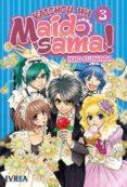 9788416604104 - Fujiwara Hiro: Kaichou Wa Maid-sama! Nº 3 - Libro
