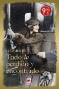 TODO LO PERDIDO Y ENCONTRADO di FOLEY, LUCY