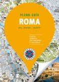 ROMA / PLANO-GUÍA (13ª ED. ACT. 2017) di VV.AA.