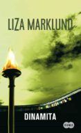 DINAMITA di MARKLUND, LIZA