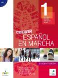 NUEVO ESPAÑOL EN MARCHA 1, LIBRO DEL ALUMNO di VV.AA.