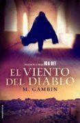 EL VIENTO DEL DIABLO de GAMBIN, MARIANO