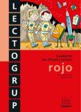 LECTOGRUPO ROJO (NOVETAT 2013) di VV.AA