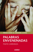 PALABRAS ENVENENADAS de CARRANZA, MAITE