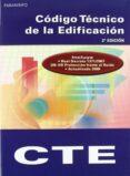 CODIGO TECNICO DE EDIFICACION di VV.AA.