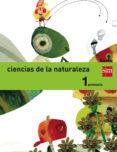 CIENCIAS NATURALES 1º PRIMARIA INTEGRADO SAVIA ED 2014 di VV.AA.