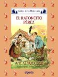 EL RATONCITO PEREZ di RODRIGUEZ ALMODOVAR, ANTONIO